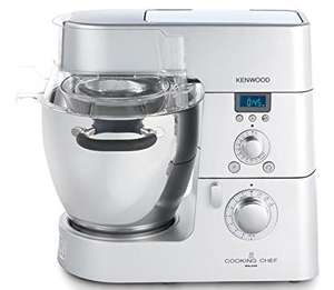 Robot Cuiseur Kenwood Cooking Chef KM082 -  1500 Watts