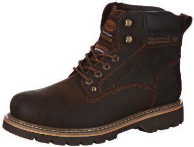 Boots Homme Dockers 331102 (Tailles 40 à 47)