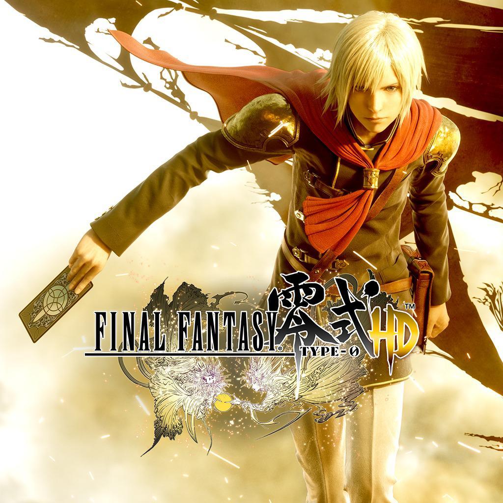 Précommande : Final Fantasy Type 0 HD sur PC (Steam)
