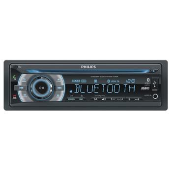 Autoradio Philips CEM2300BT (avec ODR 20€)