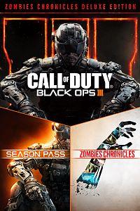 [Gold] Call Of Duty Black ops 3 Deluxe édition sur Xbox One (dématérialisé)