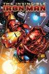 Comic Marvel : The invicible Iron man #1 gratuit en édition numérique