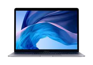 "PC Portable 13.3"" Apple Macbook Air - Rétina IPS, Core i5, 8 Go RAM, 128 Go SSD"