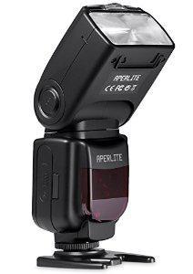 Kit Flash Pro YH-700C Speedlite pour Reflex Numérique DSLR Canon