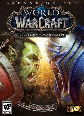 Jeu World of Warcraft: Battle for Azeroth sur PC (Dématérialisé - Battle.net)