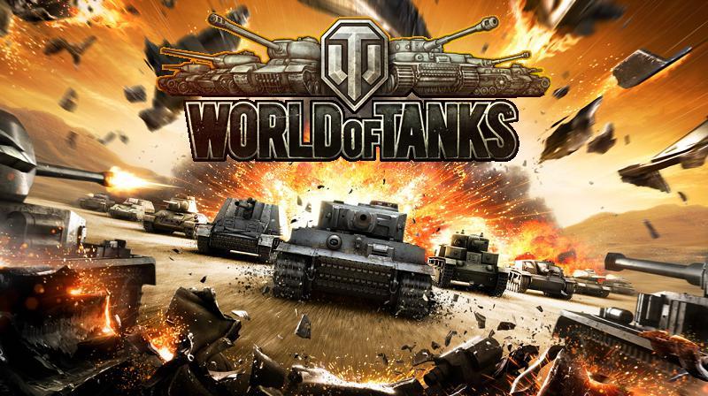 7 jours de compte Premium, 500 pièces d'or et le char T2 Light sur World of Tanks gratuit