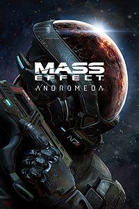 Sélection de jeux Xbox One dématérialisé en promotion - Ex : [Gold] Mass effect Andromeda (Dématérialisé)