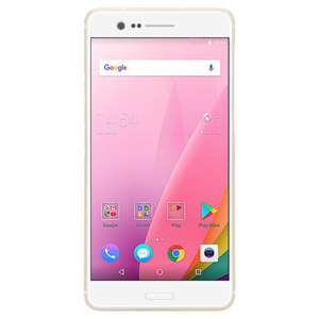 "Smartphone 5.7"" Sharp Z3 - QHD, SnapDragon 652, 4 Go de RAM, 64 Go, 4G (B28, sans B20)"