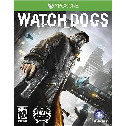 Jeu Watch Dogs sur Xbox One - Reconditionné