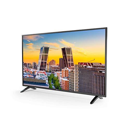 "TV 50"" TD Systems k50dlm8us - Ultra HD 4K, HDR (vendeur tiers)"