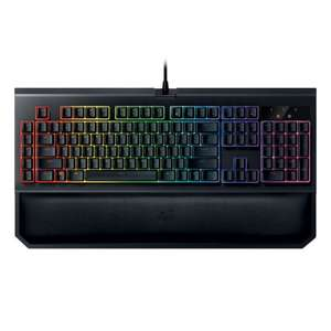 Clavier gaming Razer BlackWidow Chroma V2 - Noir