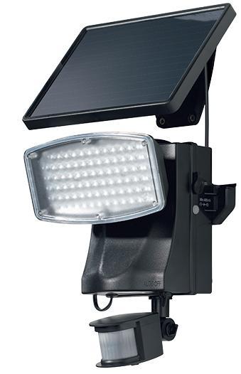 Projecteur LED détecteur de mouvement