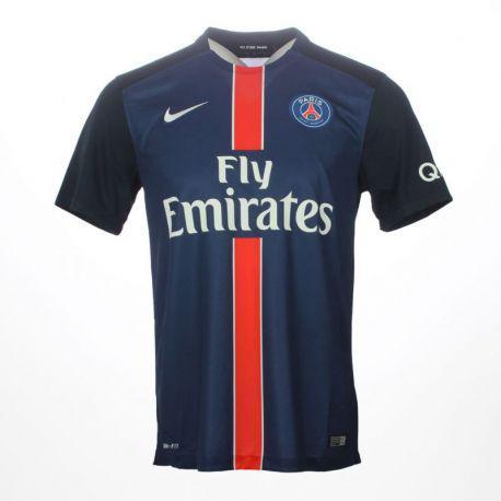 Flocage offert pour l'achat d'un maillot 2015/2016 du PSG