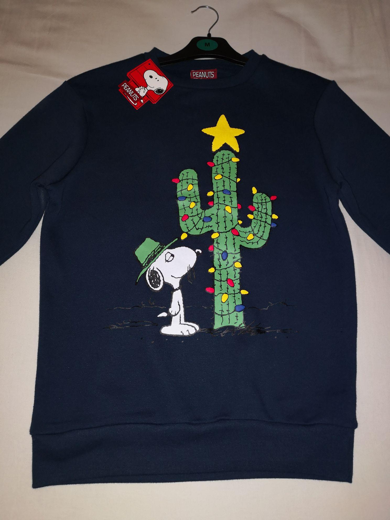Pull de Noël Homme - Modèle Snoopy Christmas à Créteil (94)