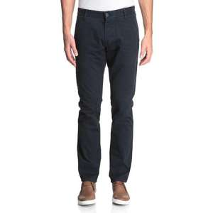 Pantalon Chino homme Jack & Jones - Bleu marine - Taille 42-46