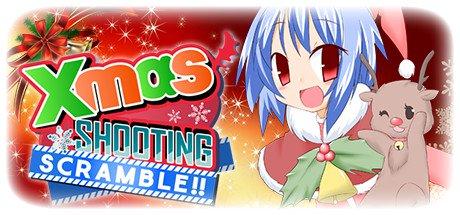 Jeu Xmas Shooting - Scramble!! Gratuit sur PC (Dématérialisé - DRM Free)