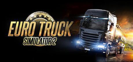 Euro Truck Simulator 2 gratuit sur PC (dématérialisé - Steam possible)