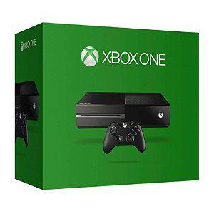 Console Xbox One Standard