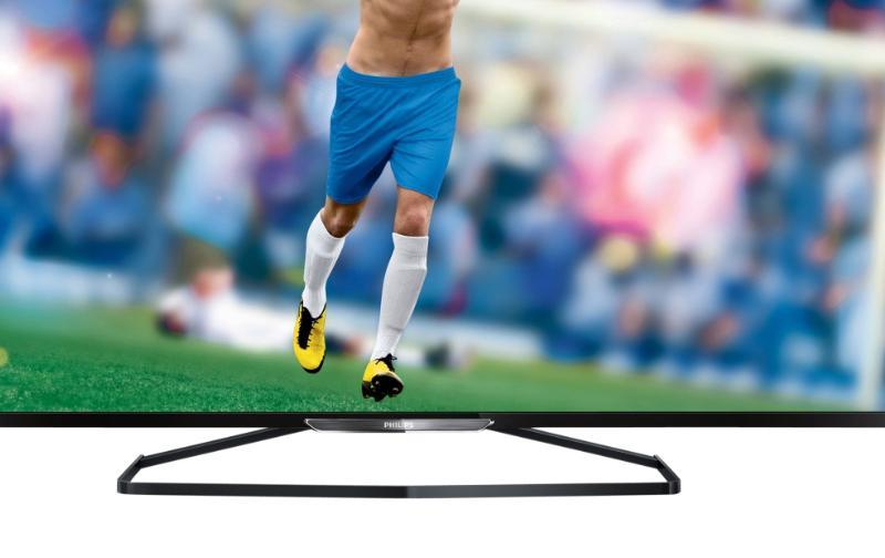 "TV 55"" Philips 55PFK6559 - Full HD - Ambilight"