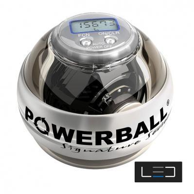 Powerball Signature Pro 250 Hz