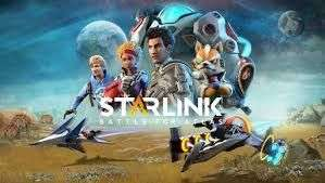 Starlink : Battle for Atlas Edition Deluxe sur Nintendo Switch (Dématérialisé)