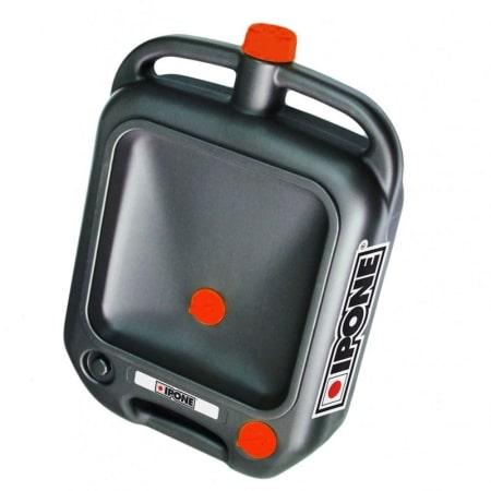Bac de Vidange Moto Ipone - 4L