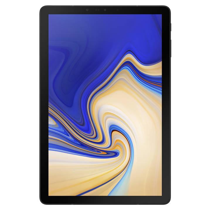"Tablette 10,5"" Samsung Galaxy Tab S4 - Wifi, 64 Go, Noir (Frontaliers Suisse)"