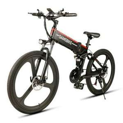 Vélo Electrique 26 pouces pliable Samebike (entrepôt européen)