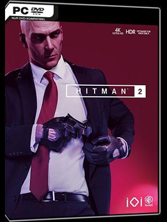 Hitman 2 sur PC (Dématérialisé - Steam)