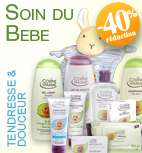 Bon plan pour les mamans : 10 produits bébé + 5€ de produits au choix