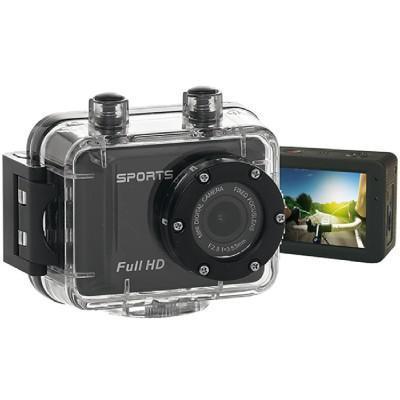 Caméra embarquée Homday ExtremMoov Full HD