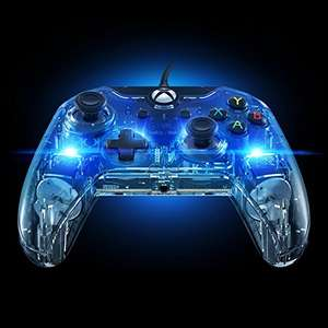 Manette Filaire PDP Afterglow pour Xbox One/PC