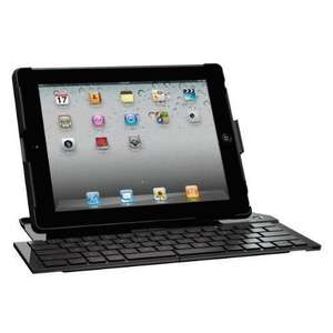 Clavier + support Logitech Fold-Up Keyboard pour iPad 2