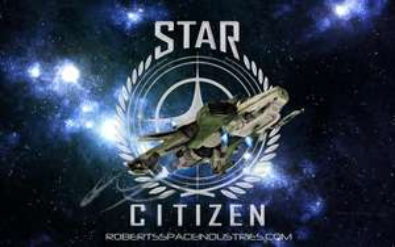 Star Citizen en essai gratuit sur PC jusq'au 25 Octobre