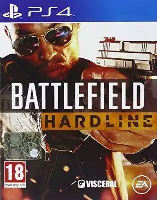 Battlefield Hardline sur PC, PS4 et Xbox One