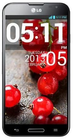 """Smartphone 5.5"""" LG Optimus G Pro 16Go"""