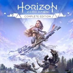 Horizon Zero Dawn: Complete Edition (Jeu + DLC The Frozen Wilds) sur PS4 (Dématérialisé - Store CA)