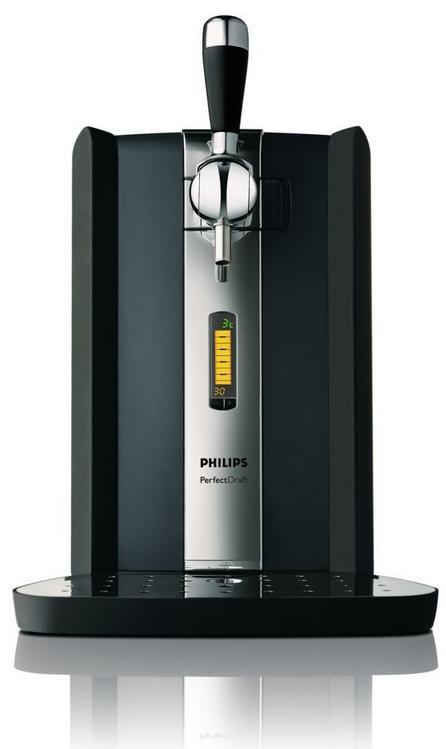 Pompe à bière Philips PerfectDraft HD3620/25