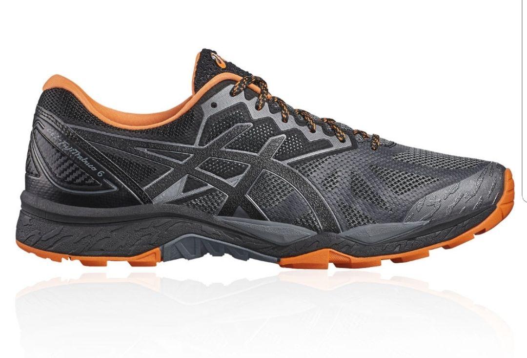 Sélection d'articles en promotion (remises -40% à-75%) Ex: Chaussures de running Asics Gel Fujitrabuco 6