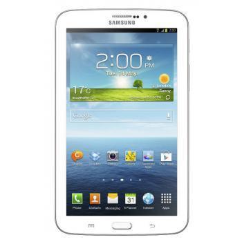 "Tablette 7"" Samsung Galaxy Tab 3 Wifi - 8 Go - Blanc - Reconditionné Grade B"