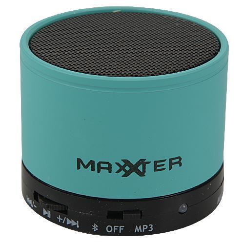 Haut parleur Bluetooth Maxxter