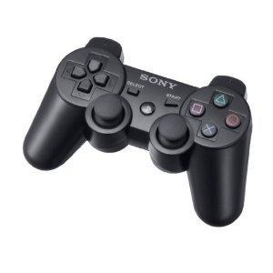 Manette Sony PS3 Dual Shock 3 -Noire
