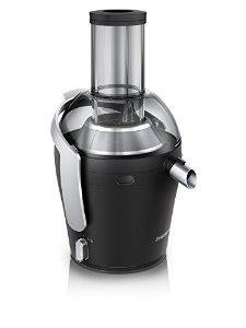 Centrifugeuse Philips HR1869/70 - 900 W, fonction pré-nettoyage, 2,5L