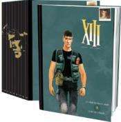 Intégrale Collector BD XIII - Série Limitée