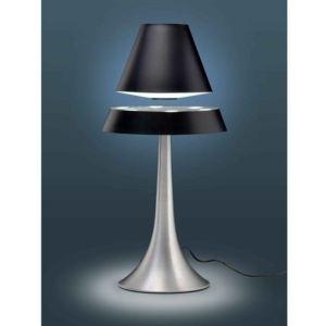 Lampe design Crealight à levitation magnétique