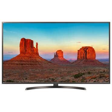 """TV 55"""" LG 55UK6400PLF - 4K UHD, LED, Smart TV"""
