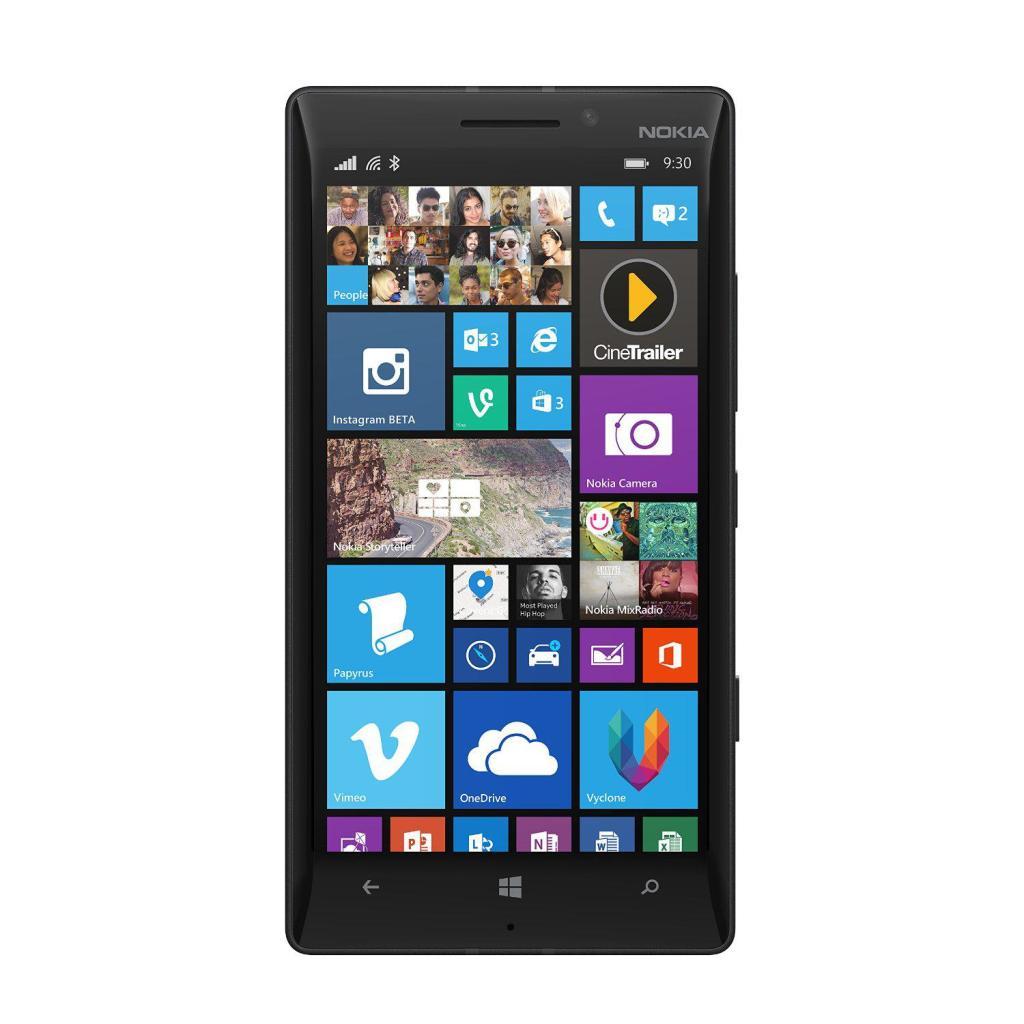 """Smartphone 5"""" Nokia Lumia 930 32Go - Noir"""