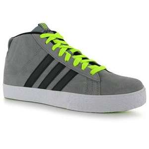 Baskets homme Adidas Daily Suede Mid