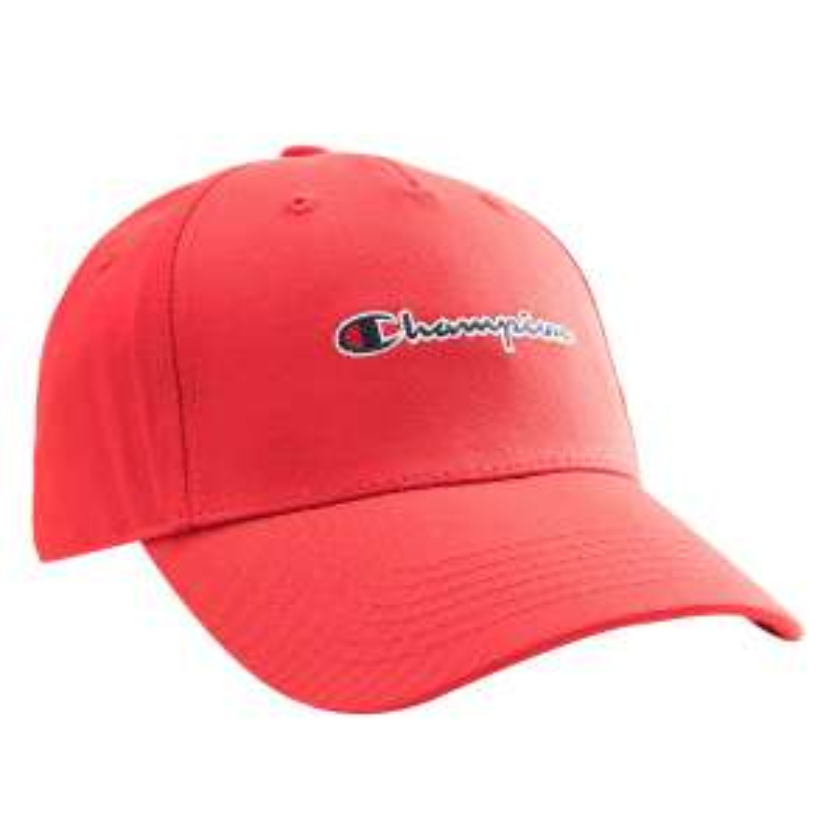 Casquette Champion - Rouge