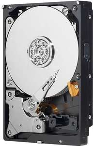 "Disque dur interne 3.5"" Top performance TP2003FZEX - 2 To - Reconditionné"